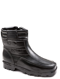 Thermal Lined Waterproof Boot