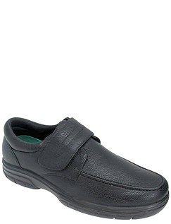Cushion Walk Touch Fasten Comfort Shoe