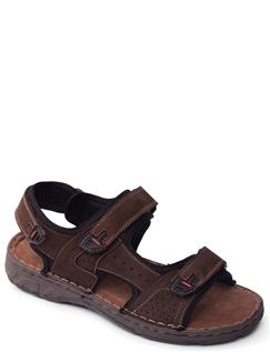 Padders Ocean Wide Fit Sandal