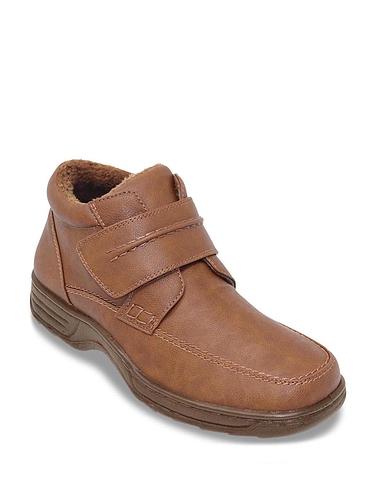 Cushion Walk Wide Fit Boot