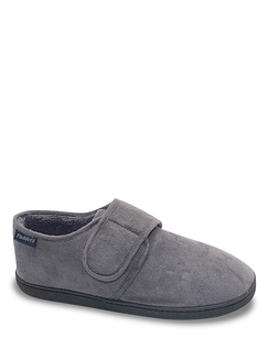 Padders Wide G Fit Washable Slipper