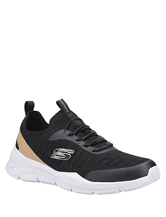 Skechers Wide Fit Trainer Equalizer 4.0 Indecell