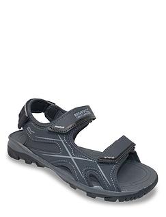 Mens Regatta Wide Fit Sandal Kota Drift