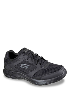 Skechers Flex Advantage 4 Lace Trainer