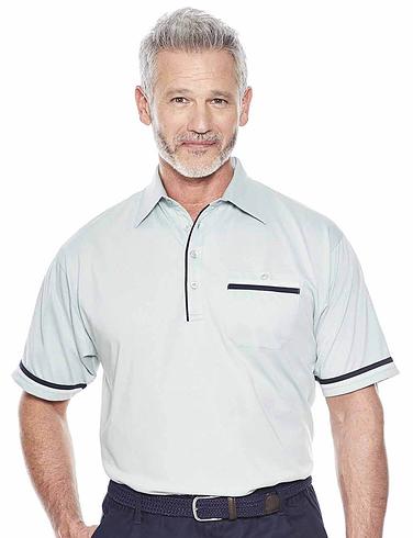 2 Piece Collar Top