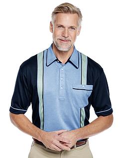 Tailored Collar Top