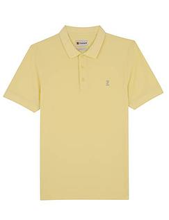 Farah Cotton Polo Shirt