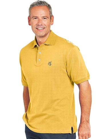 Pegasus Polo Shirt