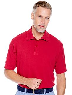 Pegasus Classic Polo Shirt