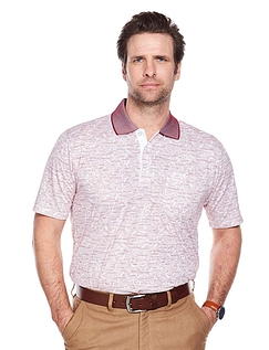Pegasus Polo Top