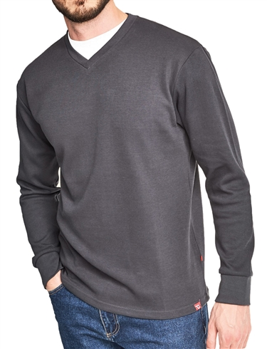 2 in 1 Ribbed Top