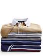 Multi Stripe Polo