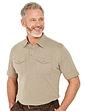 2 Pocket Golf Shirt