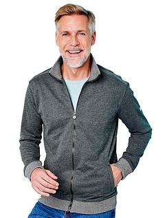 Regatta Zip Through Jacket With Pockets