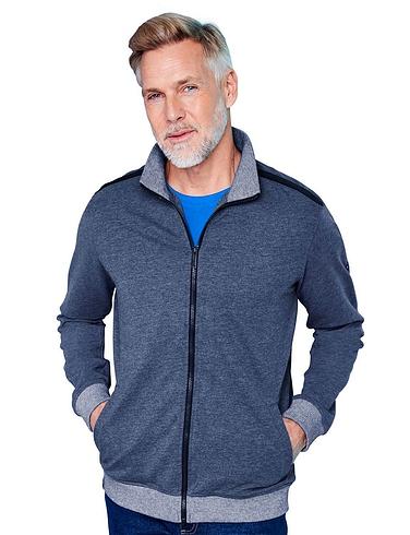 Regatta Everard Zip Through Jacket With Pockets