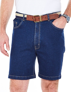 Pegasus 5-Pocket Western Shorts