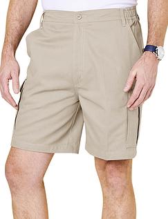 Pegasus Cargo Shorts