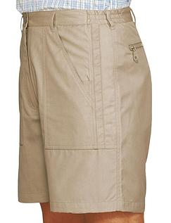Mens Action Shorts