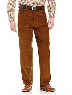 Stretch Cord Jean