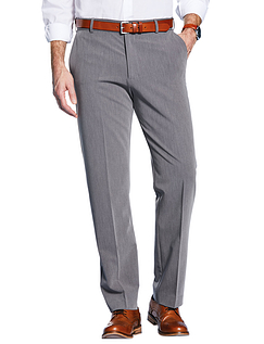 Farah 4 Way Stretch Poly Trouser