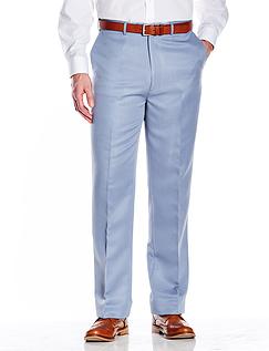 Summer Polyester Trouser