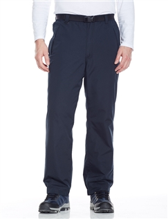 Waterproof Fleece Lined Trouser Taped Seams