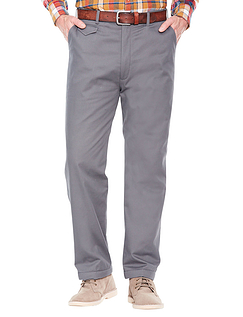 Pegasus Fleece Lined Chino Trouser