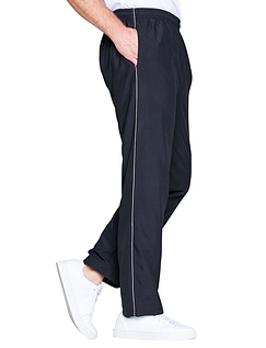 Pegasus Mesh Lined Pull on Track Pant