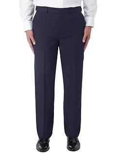 Skopes Brooklyn Classic Hopsack Trousers