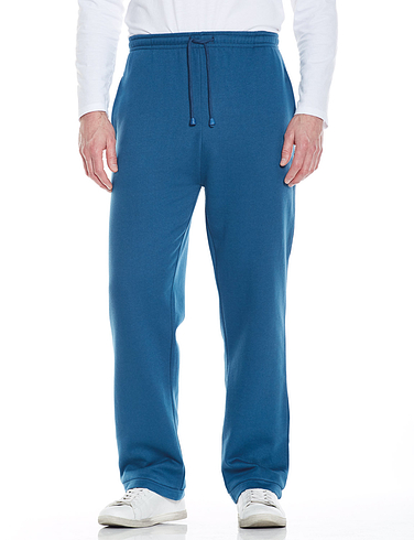 Easy Pull on Fleece Leisure Trouser