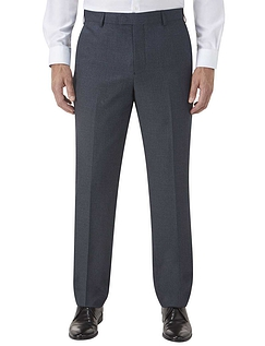 Skopes Harcourt Textured Suit Trousers