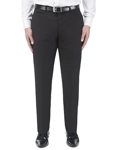 Skopes Madrid Superfine Twill Suit Trousers