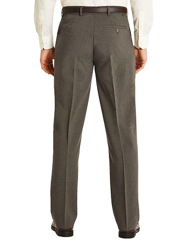 Farah Frogmouth Pocket Trouser