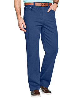 Pegasus Stretch Jean With Side Elastic Waist
