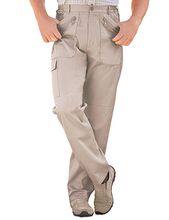 Men's Action Trouser