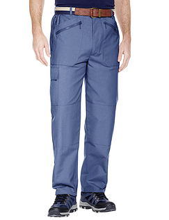 Action Trouser - Airforce