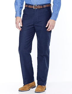 Mens Moleskin Trouser