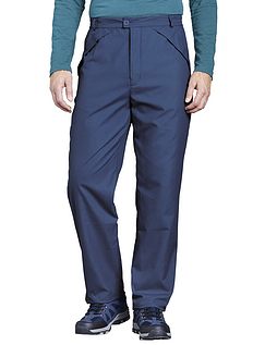 Fleece Lined Water Resistant Trouser