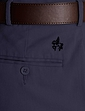 Pegasus Cotton Chino With Stretch Waistband