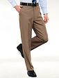 Puppytooth Check Design Trouser