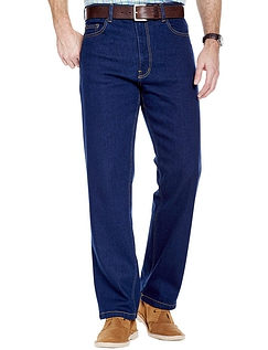 Pegasus Denim Jean in Stretch Fabric