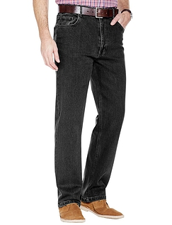 Pegasus Stretch Waist Denim Jean In Stretch Fabric