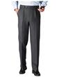 High Rise Woolblend Trouser