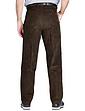 High Waisted Corduroy Trouser