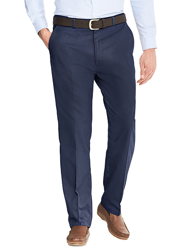 Mens Lucky Dip High Rise Trousers - Assorted