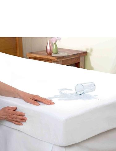 Downland Pillow Protector