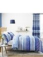 Santorini Quilt Cover Set