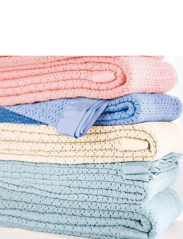 Acrylic Cellular Blanket