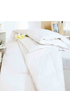 GOOSE FEATHER & DOWN DUVETS BY DOWNLAND - ANY TOG - ONE PRICE!