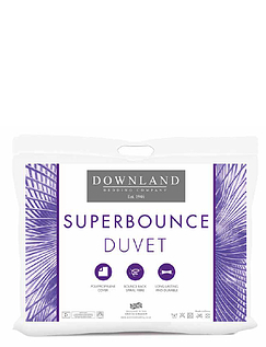 Superbounce Duvets